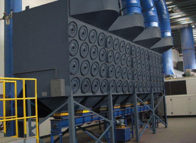 影响滤筒除尘器排放标准的主要因素