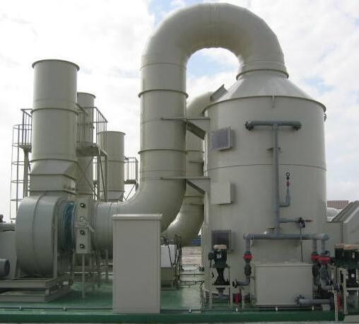 工业有机废气处理设备的性能特点有哪些?
