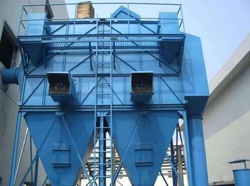 浅析关于除尘系统中通风管道设计需要注意的问题