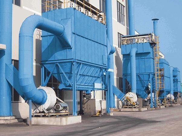 布袋除尘器工作原理效果优劣与多种因素有关
