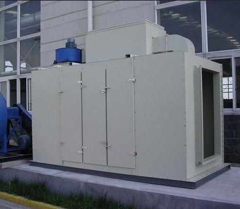 废气处理设备主要净化哪些废气?