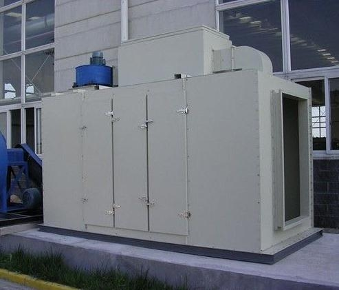 有机废气治理的常见方案有哪些?